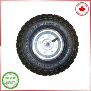 10 inch wheel for Baviator spit roaster