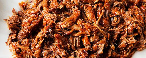 Signature Pulled Pork
